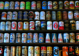 what was the first light beer jan 24 1935 first canned beer sold wired