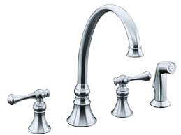 28 Kitchen Sprayer Faucet Kohler by Kitchen Kohler Kitchen Faucets And 43 Kohler Kitchen Faucets