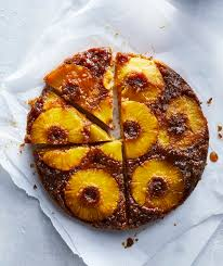 pineapple upside down cake recipe real simple