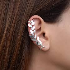 earring ear best 25 ear cuff earrings ideas on 3 sweep cuff