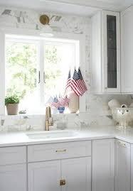 shell tile backsplash white brick groutless pearl shell tile kitchen backsplash https