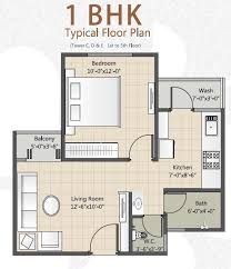 1 bhk floor plan darshanam group darshanam samruddhi floor plan darshanam