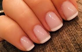 imagenes de uñas pintadas pequeñas cómo pintarse las uñas bien guía paso a paso con fotos