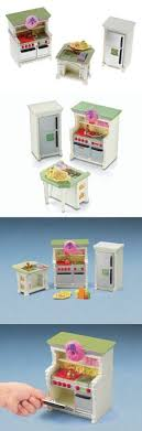 loving family kitchen furniture fisher price loving family dollhouse furniture set bathroom