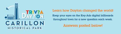 tv guide dayton trivia dayton history