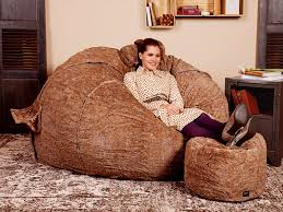 Lovesac Chairs Limited Edition Fox Phur Supersac Package For The Home Pinterest