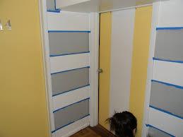 ginny u0027s art faux apartment doors