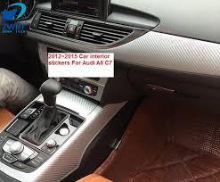 audi a6 b8 aliexpress com buy zwet car for audi a6 c5 c6 c7 special