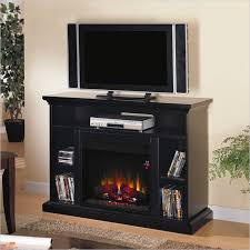 Corner Electric Fireplace Corner Electric Fireplace Tv Stand Dark Brown Corner Electric