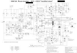 diagrammide pure sine wave inverter circuit diagram download