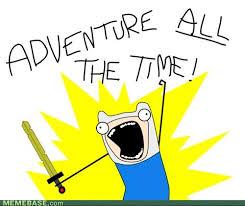 Adventure Meme - image meme finn jpg adventure time wiki fandom powered by wikia