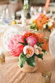 27 stunning spring wedding centerpieces ideas coral wedding