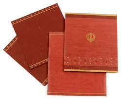 Punjabi Wedding Cards Indian Wedding Card U0027s Blog Sikh Wedding Cards
