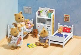 calico critters children s bedroom set 20373224414 item