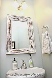 Home Goods Bathroom Mirrors by Playing Catch Up Bless U0027er House
