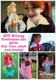 Halloween Costumes Girls Diy Disney Costumes Girls Ages Desert Chica