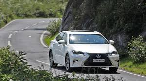 lexus gs india lexus es 300h 2017 std price mileage reviews specification