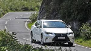 lexus diesel automatic cars lexus es 300h 2017 std exterior car photos overdrive