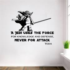 star wars wall art decals color the walls of your house star wars wall art decals star wars yoda death star charature wall stickers decals wall