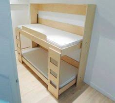 Build My Own Bunk Beds how to build a side fold murphy bunk bed murphy bunk beds bunk