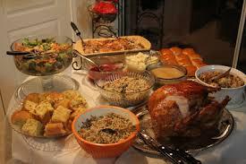 valli s kitchen thanksgiving dinner