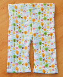 sew easy pajama for baby or anyone else in your family