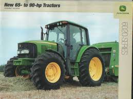 gallery of john deere 6020 series