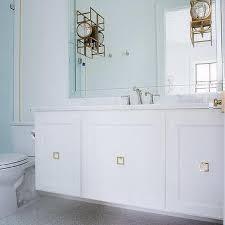 Beveled Bathroom Mirror by Square Beveled Bathroom Mirror Design Ideas