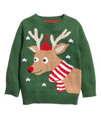 rudolph sweater must sweaters and bailey