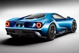 ford supercar acura nsx vs ford gt high tech supercar showdown digital trends