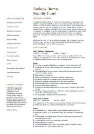 information security analyst resume security resume template security guard resume sle