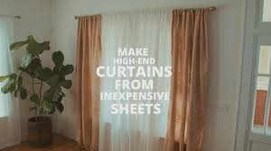 Curtain For Living Room by Curtain Ideas For Kitchen Living Room Bedroom Hgtv