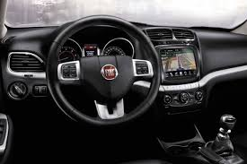fiat freemont 2016 new fiat freemont 2016 minivan prices and equipment carsnb com