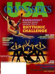 usa gymnastics march april 2002 by usa gymnastics issuu