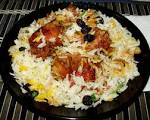 Pakistani: Chicken Biryani | multiculturalfamilyrecipes - Downloadable
