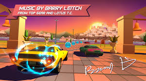pixel car top view horizon chase world tour android apps on google play