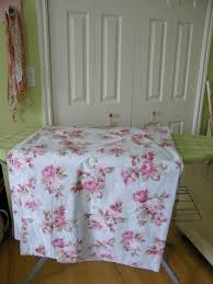 Shabby Chic Tablecloth by Maison Decor Authentic Shabby Chic Pillows