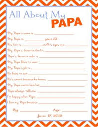 father u0027s day mad lib too cute just hope bowen doesn u0027t me