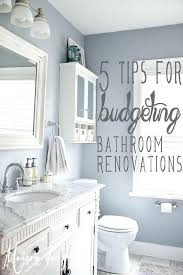 budget bathroom remodel ideas inexpensive bathroom ideas low budget bathroom makeovers