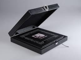 wedding album box wedding albums a custom designed luxury photo albums by wedding