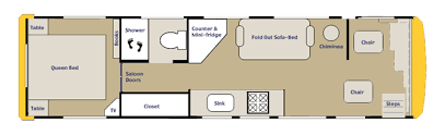school bus conversion floor plans old school bus conversions interior bing images cer stuff