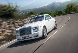 roll royce phantom custom farewell to the cost be damned rolls royce phantom
