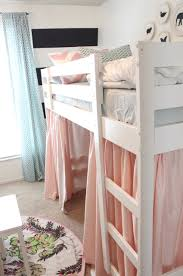 Wood Loft Bed Designs by Best 25 Ikea Bunk Bed Ideas On Pinterest Ikea Bunk Beds Kids