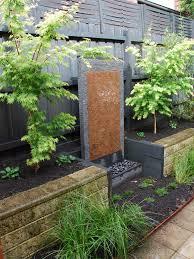 Garden Wall Decor Ideas Brilliant Garden Wall Design Ideas Garden Feature Wall Designs