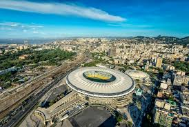 Rio Olympic Venues Now The 2016 Olympic Games Managing Data With Sportsml 3 0 Iptc