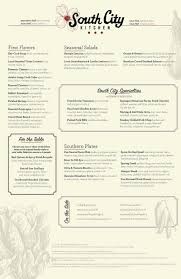 south city kitchen opens in buckhead may 24 here u0027s the menu