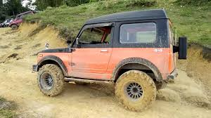 mobil jeep lama sawerigading jip club palopo adventure bastem toraja youtube