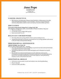 entry level accounting resume objective 44 entry level accounting