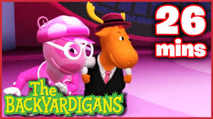 backyardigans international super spy 2 ep 31