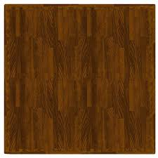 Norsk Interlocking Floor Mats by Best Step Maple Wood 24 In X 24 In Residential Interlocking Foam